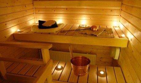 Sauna Veauche